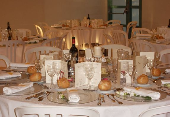 Ustensiles de table