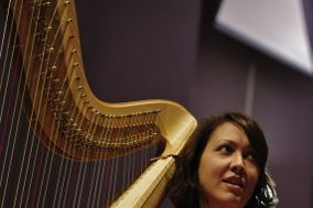 La Harpe en Folie