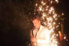 Anthony Dalmas - Saxophoniste