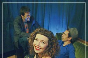 The Blue Lodge Trio - Jazz 'n Blues