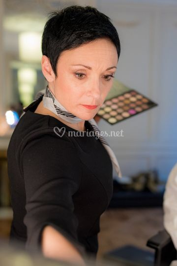 Inspiration maquillage