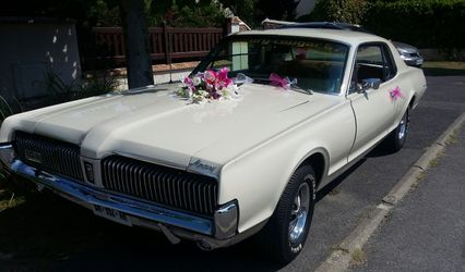Location Mercury Cougar 1