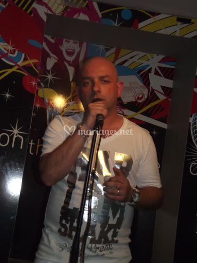 JP chanteur