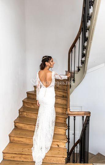 En attendant le marié