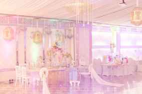 Salon Organza