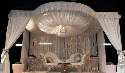 Crystal wedding planner 1