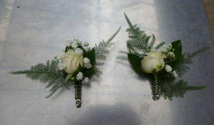 Le Clos des Roses 1