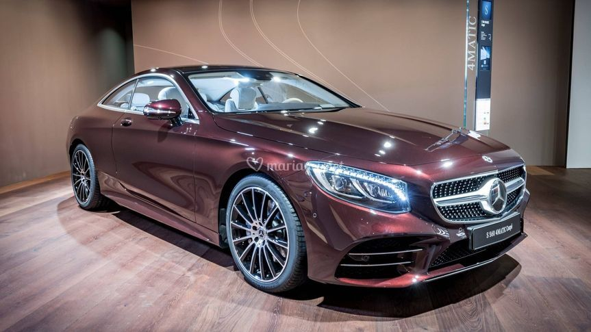 Mercedes Benz Rent Saint Etienne
