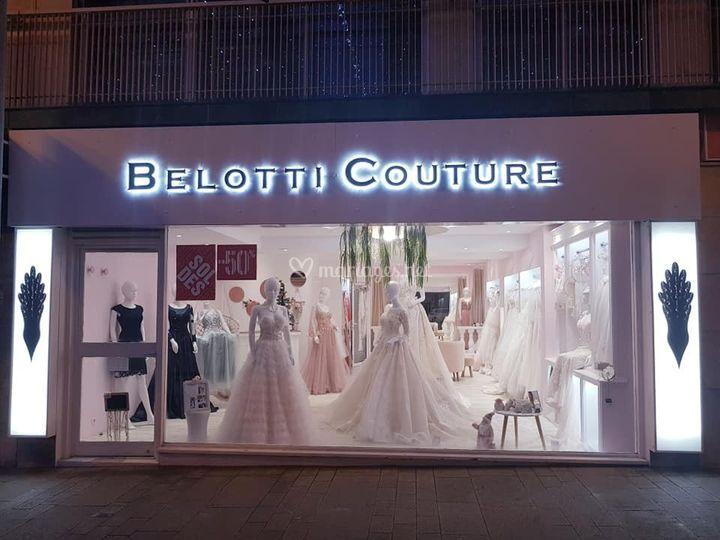 Boutique Belotti couture