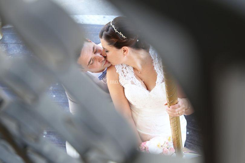 Mariage de Pascaline & Daniel