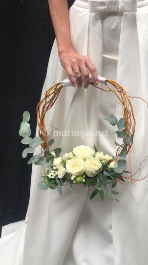 Bouquet Cerceau