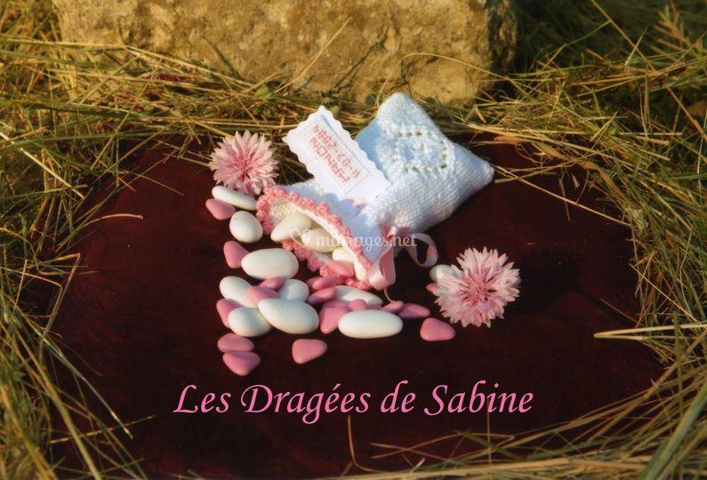 Les Dragées de Sabine