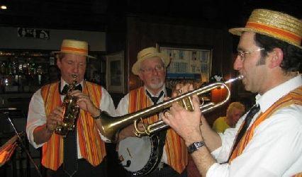 Lou Orléan's Jazz Band 1