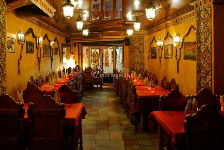 Restaurant O'Pakistan