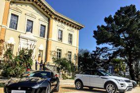 Jaguar et Land-Rover Mail Automobiles