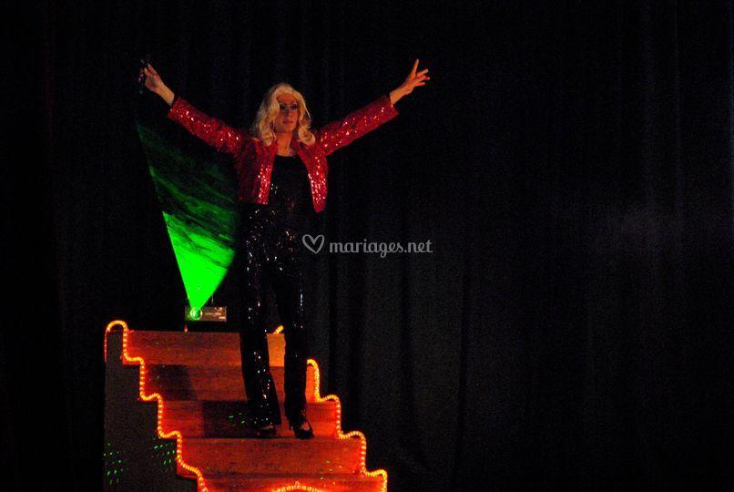 Le Mystic'show
