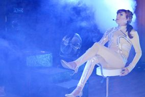 Le Mystic' Show
