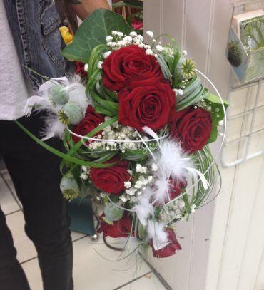Bouquet de marié