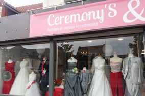 Ceremony's & Beauty
