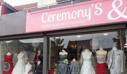 Ceremony's & Beauty 1