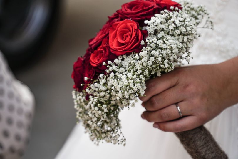 Mariage 26 mai 2018