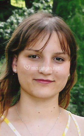 Portrait Katia