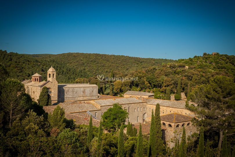 Abbaye de Fontftoide