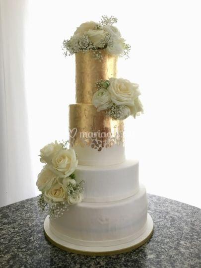 Cakes By Bethany Bouchet