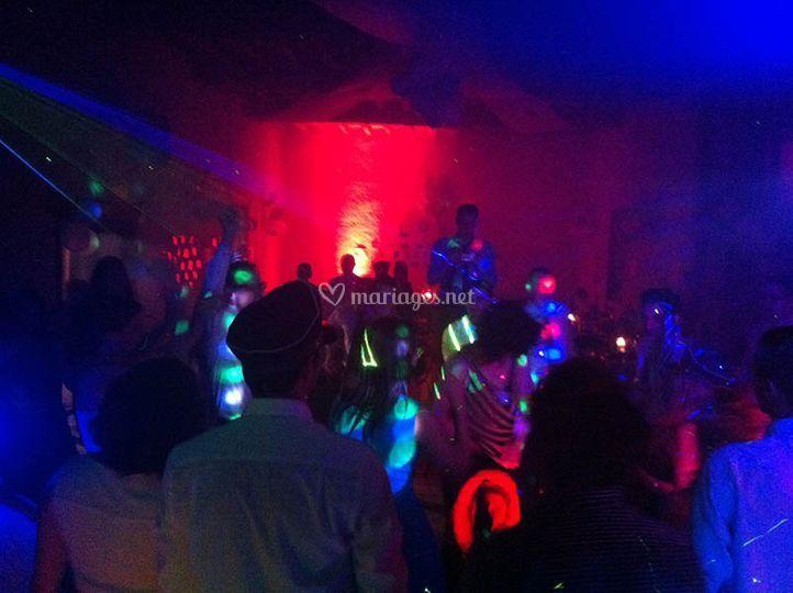 Animax35 : DJ de mariage