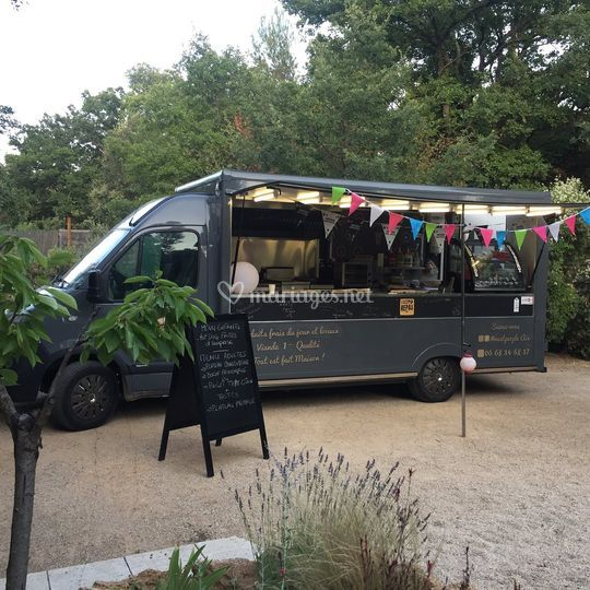 Food truck Aix en Provence