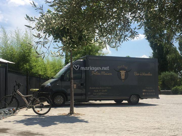 Food Truck Bouches du Rhone