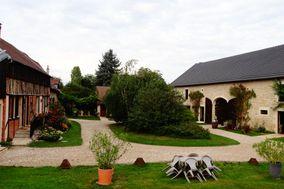 Domaine des Médards