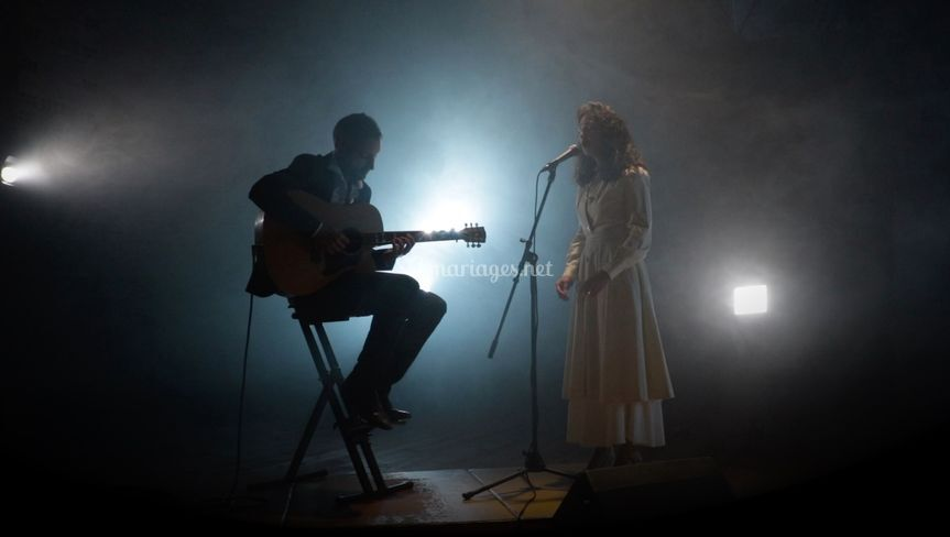 Olévia Duo