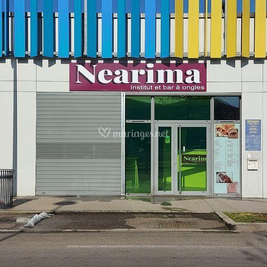 Nearima