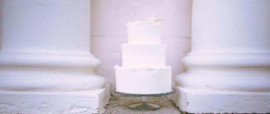 Cake - Style fine art