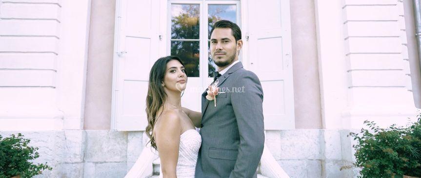 Couple - Style fine art