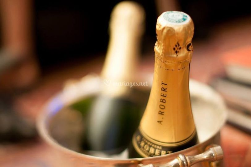 Champagne A. Robert