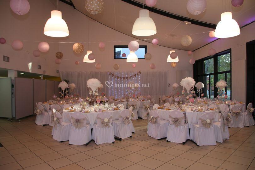 Salle Restaurabelle Brabois