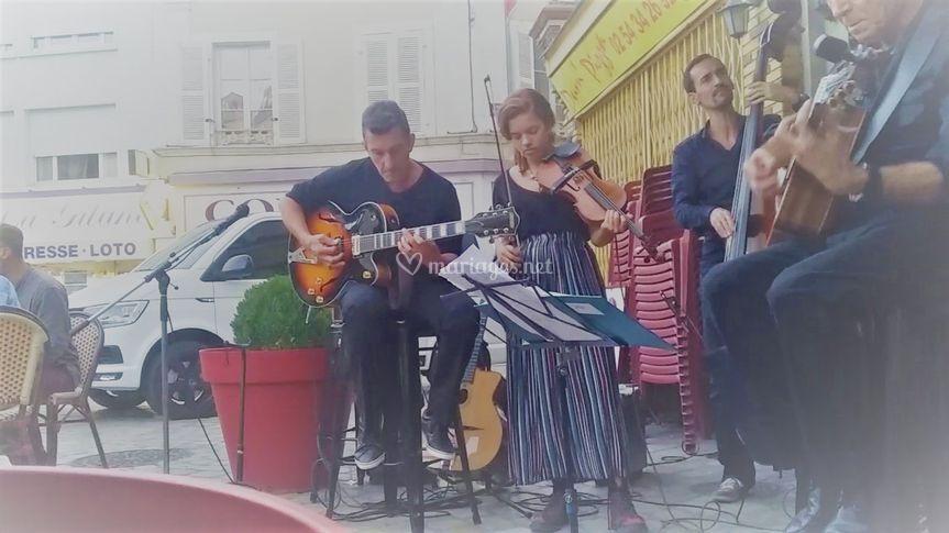Concert Chateauroux
