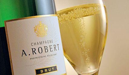 Champagne A. Robert 1