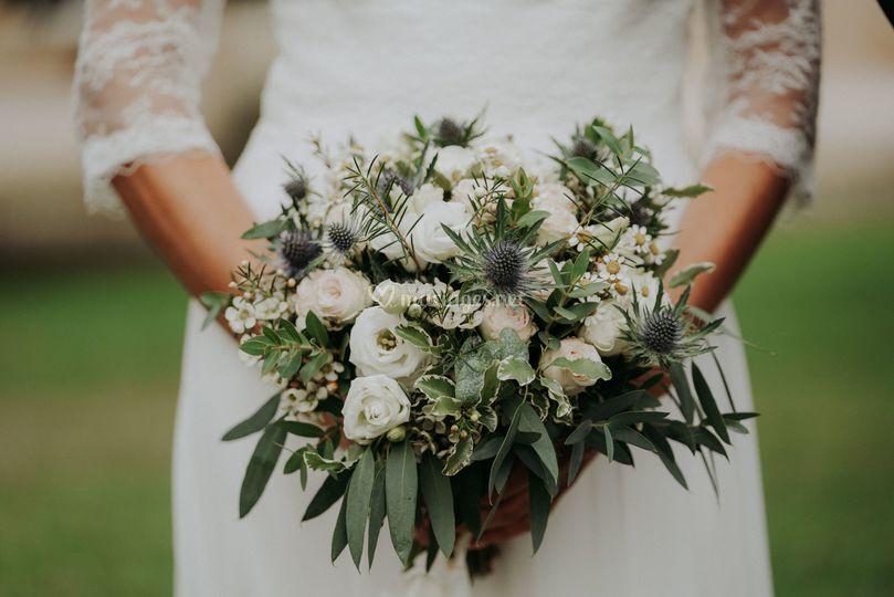 Bouquet Laetitia