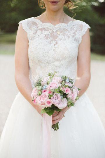 Bouquet de Florine
