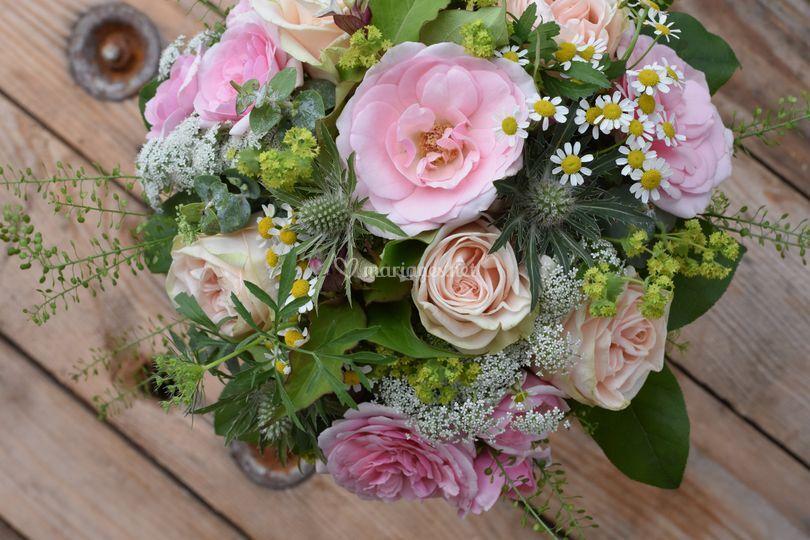 Bouquet de Marion