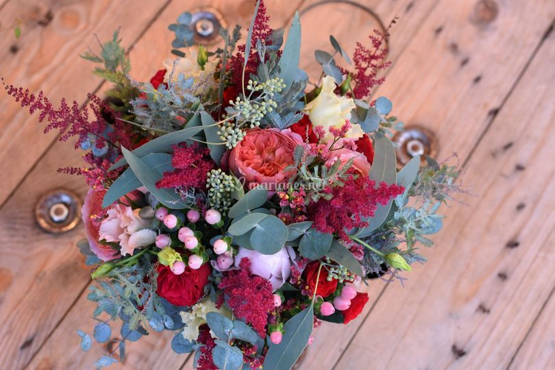 Bouquet d'Emeline
