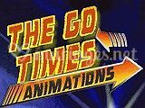The Go Times Animations logo