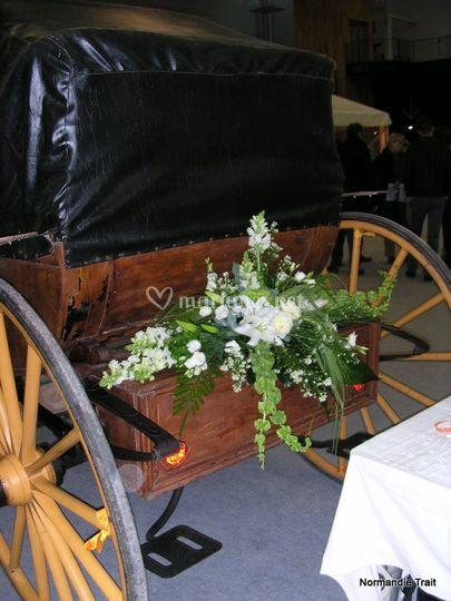 Normandie trait - Salon du mariage caen 2015 ...