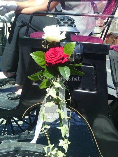 Décoration florale 2