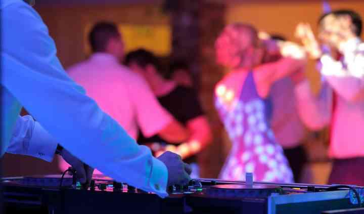 Aiko event mariage DJ