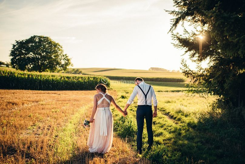 Mariage à Hoffen