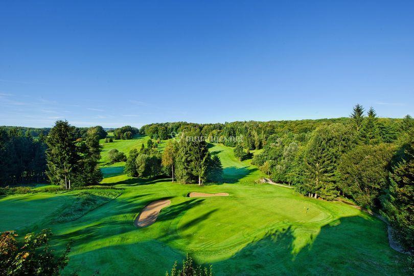 LaLargue Golf & Wellness Resort